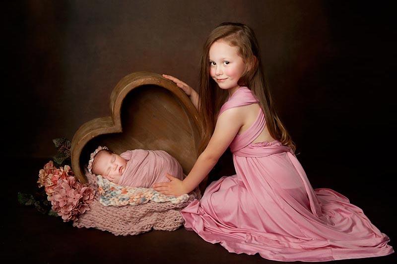 newborn photoshoot capture your baby