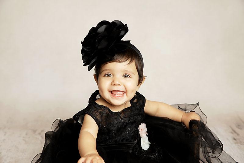 child photography capture a gorgeous portrait