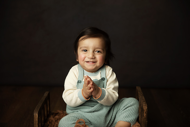 pop in portraits opportunity to capture your baby
