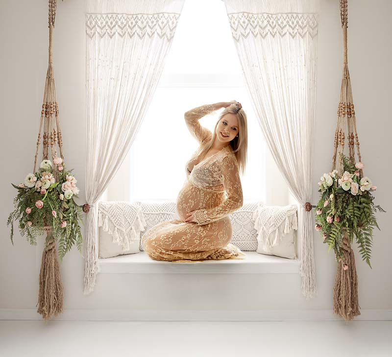 maternity photoshoot package